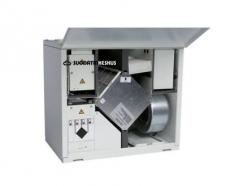 Dantherm DVX 500 suodattimet