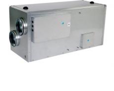 Rexovent RDAA/RDAC (uudempi malli)-suodattimet