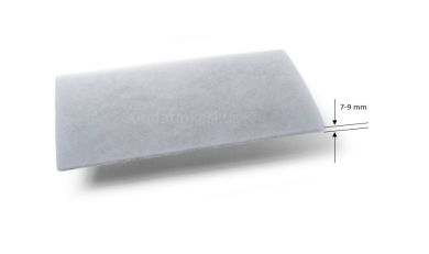 SUODATINKANGAS M5 (F5) (ePM10 50%), 7-9 mm
