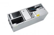 Suodattimet ENERVENT LTR-4 ilmanvaihtokoneeseen