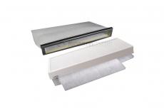 Kair Comfort 100-180 suodatinsarja (EI kuumuudenkestävä)