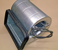 TULO/POISTOILMAPUHALLIN PELICAN 250 W AC
