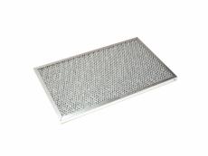ILMO SÄÄDINKUPU -rasvasuodatin(345x200x15mm)