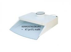 ILMO KT / KTL 500/600 -rasvasuodatin (315x150x15mm)
