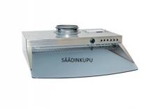 ILMO SV/SR -rasvasuodatin (345x200x15mm)
