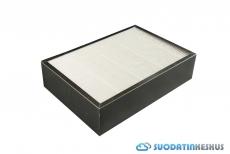 SUNAIR 550 W / 551-700 suodatin