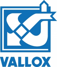 VALLOX 130 E LTO-KENNON TERMOSTAATTI