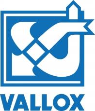 VALLOX 95 puhallinmoottori