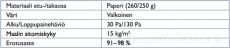 WILTEC VÄRILOUKKU HAITARISUODATIN 0,90 M x 11,5 M