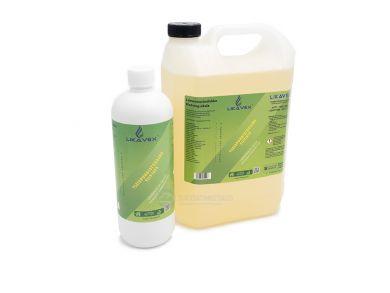 LIKAVEX puhdistusaine 1 L ja 5 L