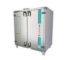 SYSTEMAIR TR04 ilmanvaihtokone