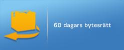 60 dagar bytesrätt | Suodatinkeskus