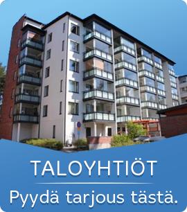 Taloyhtiöt ja Suodatinkeskus